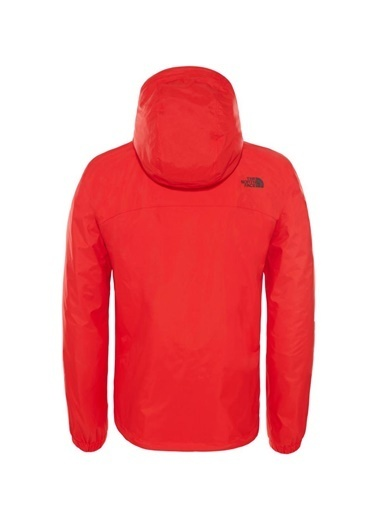 The North Face The Northface Erkek Resolve 2 Ceket T92Vd5Yh4 Kırmızı